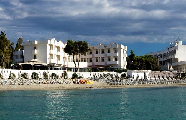 фото отеля Fontane Bianche Beach Club изображение №1