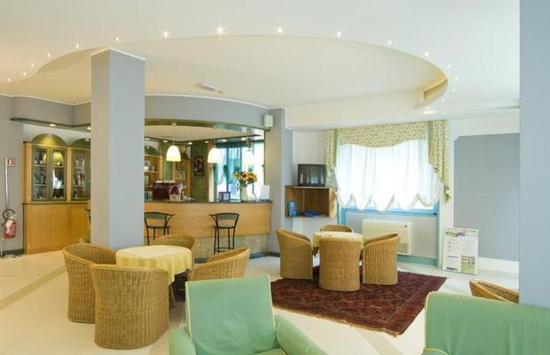 фото Hotel Bolivar изображение №22