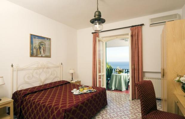 фотографии отеля Terme Parco Maria Hotel изображение №7