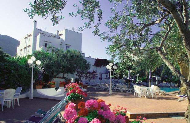 фото отеля Parco San Marco изображение №17