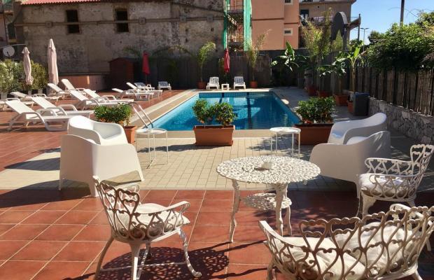 фотографии отеля Calipso изображение №11