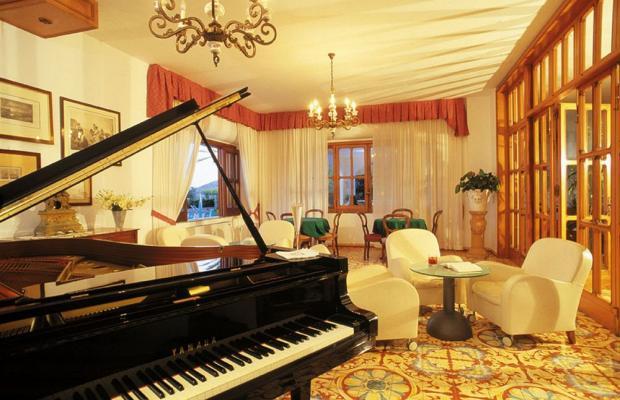 фотографии отеля Parco Smeraldo Terme & Residence изображение №27