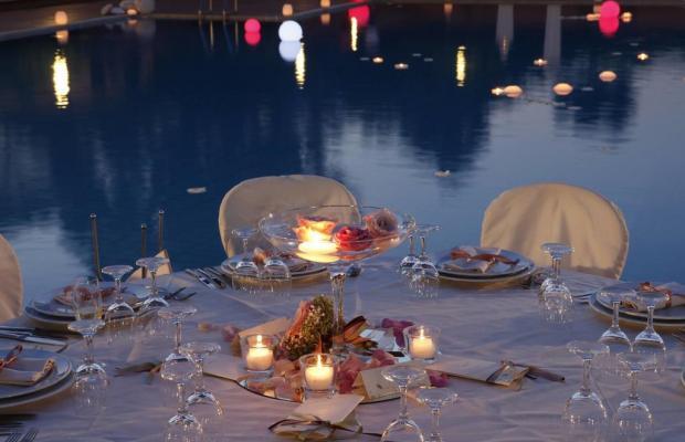 фотографии отеля Is Molas Resort изображение №7