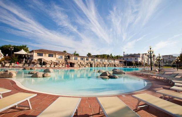 фотографии отеля Sighientu Thalasso & Spa (ex. AW Sighientu Life Hotel & SPA) изображение №7