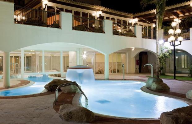 фото Sighientu Thalasso & Spa (ex. AW Sighientu Life Hotel & SPA) изображение №2