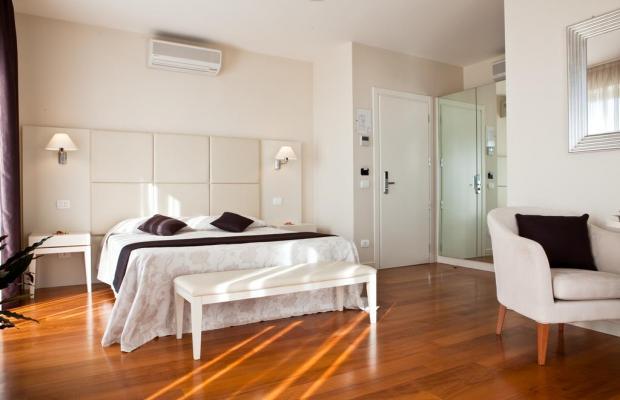 фотографии отеля Hotel & Residence Exclusive изображение №11