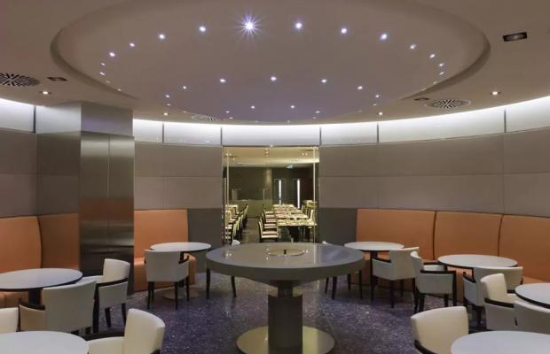 фотографии отеля T Hotel изображение №23