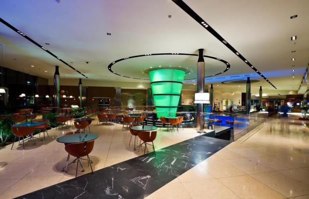 фото T Hotel изображение №6