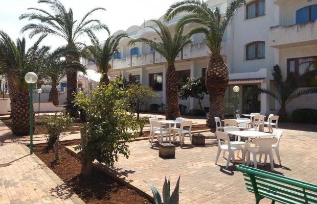 фотографии отеля Azzolini изображение №3