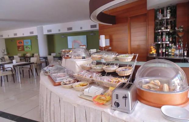 фото отеля Azzolini Palm Beach Hotel изображение №5
