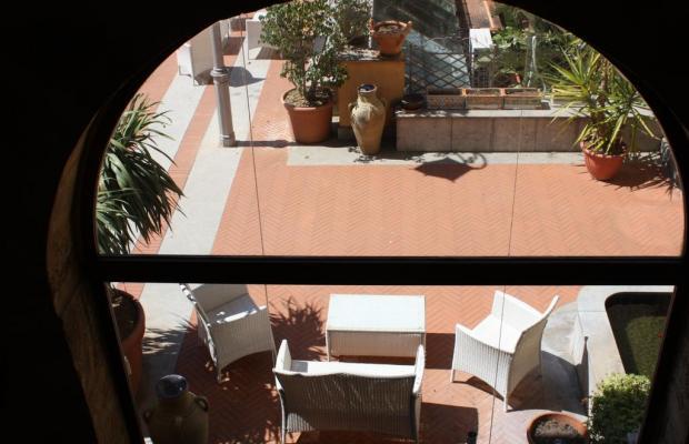 фотографии отеля Baglio Conca D'oro изображение №7