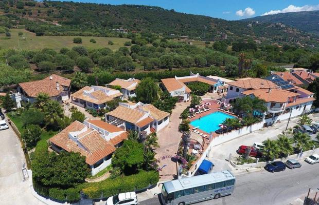 фото отеля Baia Del Capo изображение №1