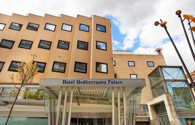 фото отеля Mediterraneo Palace изображение №1
