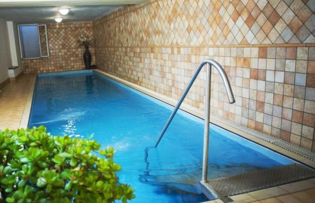 фото отеля Parco Cartaromana изображение №9
