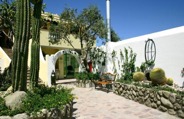 фотографии Park Hotel La Villa изображение №16