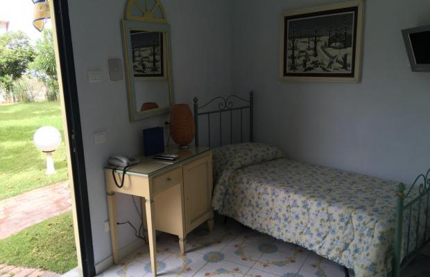 фотографии отеля Park Hotel La Villa изображение №11