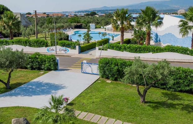 фото Cala Longa Hotel Club изображение №6