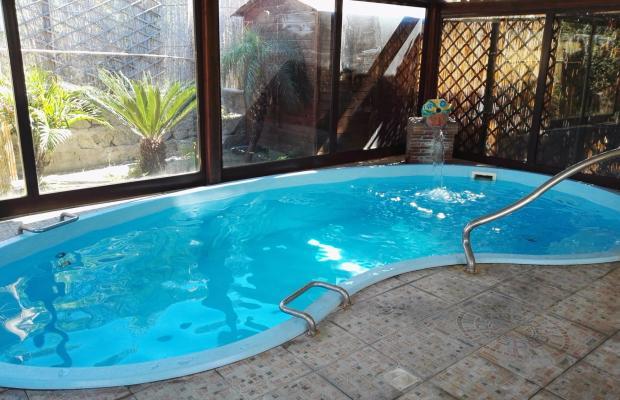 фото Park Hotel La Villa изображение №2