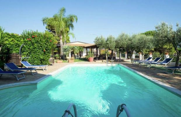 фотографии отеля Oasi del Borgo B&B Resort изображение №3