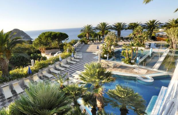фотографии отеля Park Hotel Terme Romantica изображение №47
