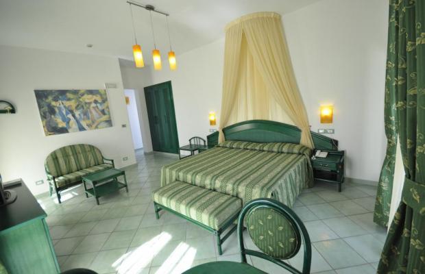 фото Park Hotel Terme Romantica изображение №30