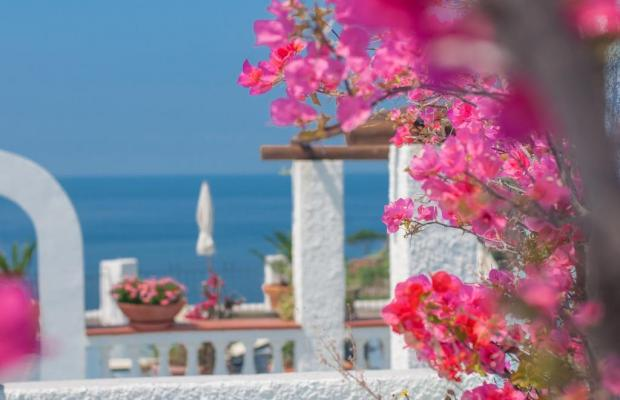 фото Park Hotel Terme Romantica изображение №22