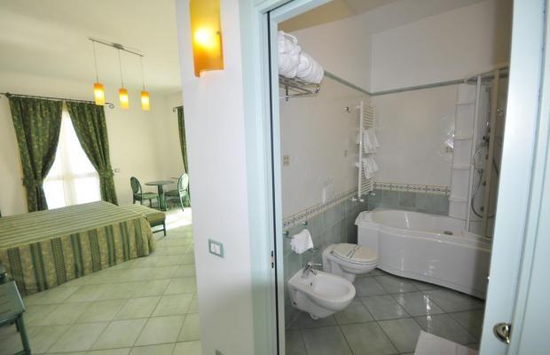 фото Park Hotel Terme Romantica изображение №18