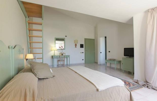 фотографии отеля Hotel Puntamajata (ех. Capo Rossello) изображение №7