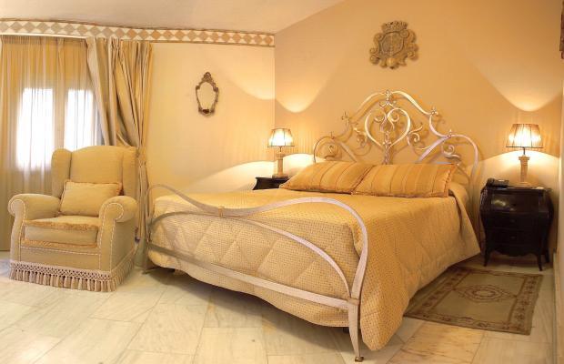 фотографии отеля Castello di San Marco Charming Hotel & SPA изображение №7