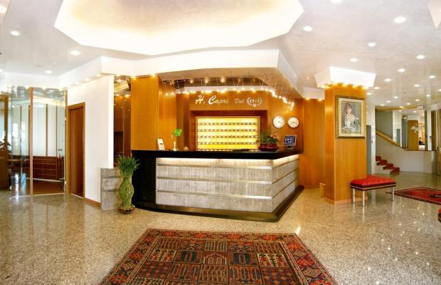 фото Hotel Capri изображение №22