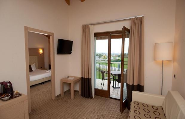 фотографии отеля Hotel Parchi del Garda изображение №27