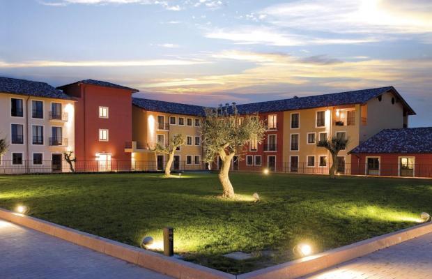 фотографии Hotel Parchi del Garda изображение №8
