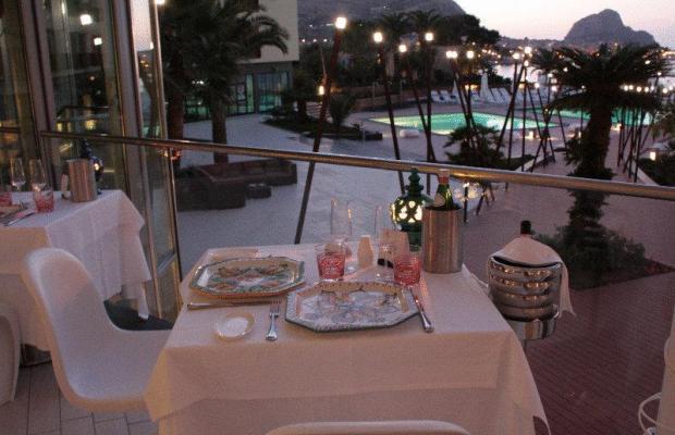 фотографии отеля Domina Coral Bay Sicilia Zagarella (ex. Domina Home La Dolce Vita; Domina Home Zagarella Hotel Santa Flavia) изображение №35