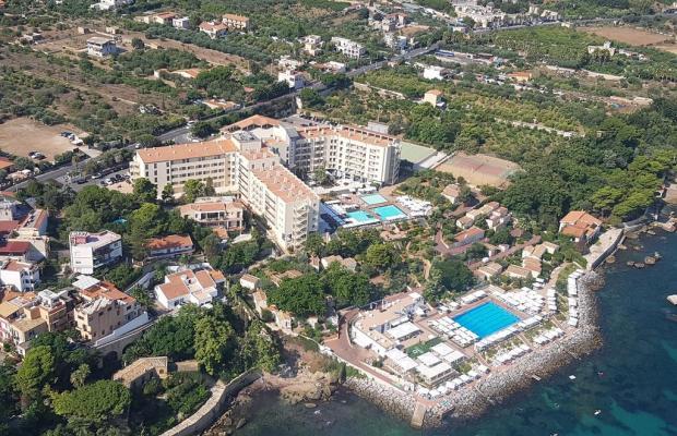 фото отеля Domina Coral Bay Sicilia Zagarella (ex. Domina Home La Dolce Vita; Domina Home Zagarella Hotel Santa Flavia) изображение №1