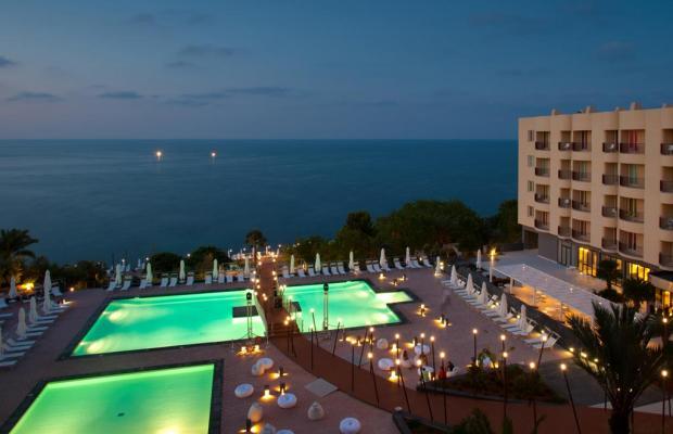 фото Domina Coral Bay Sicilia Zagarella (ex. Domina Home La Dolce Vita; Domina Home Zagarella Hotel Santa Flavia) изображение №18
