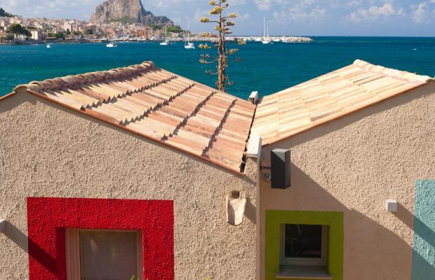 фото отеля Domina Coral Bay Sicilia Zagarella (ex. Domina Home La Dolce Vita; Domina Home Zagarella Hotel Santa Flavia) изображение №13