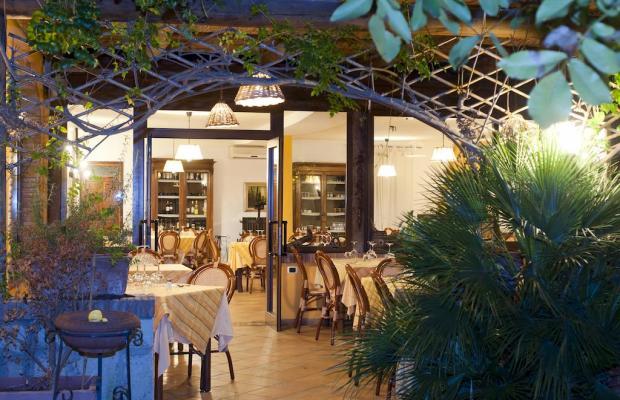 фото отеля Poggio del Sole изображение №25