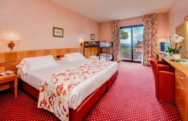 фото отеля Oliveto (ех.  Best Western Hotel Oliveto) изображение №13
