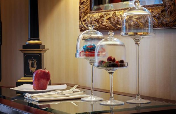 фото отеля Mercure Palermo Excelsior изображение №29