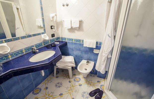 фотографии отеля Terme President изображение №35