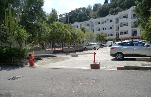 фото отеля La Pineta изображение №1