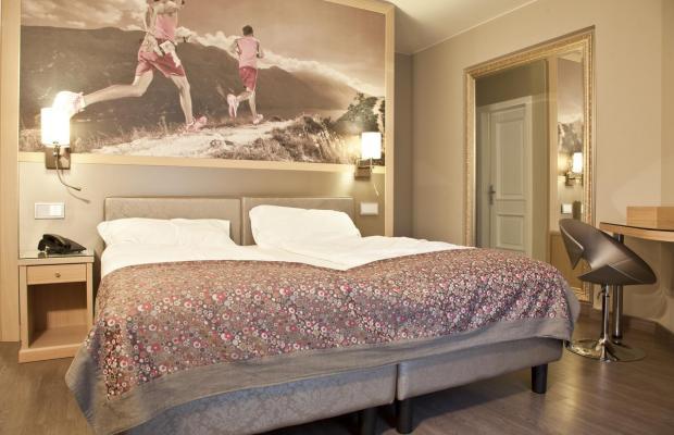 фотографии Parc hotel Flora изображение №20