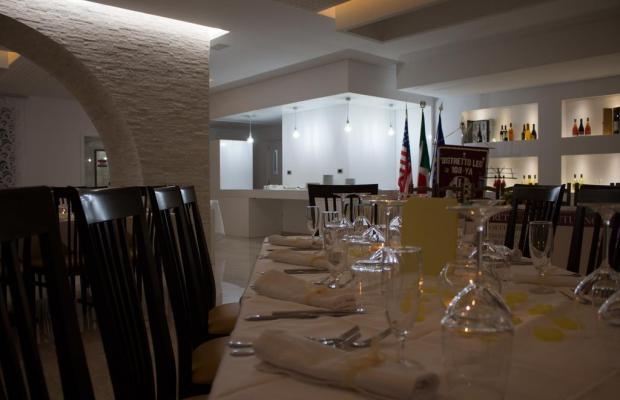 фотографии отеля Miramare (Калабрия) изображение №11