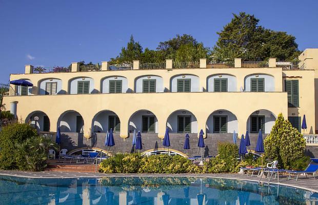 фото отеля Terme President изображение №21