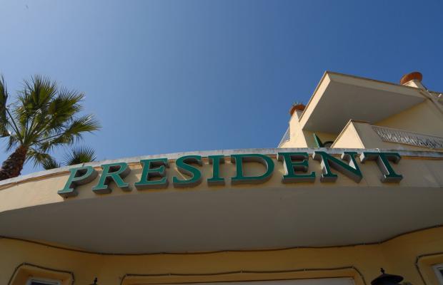 фотографии Terme President изображение №20