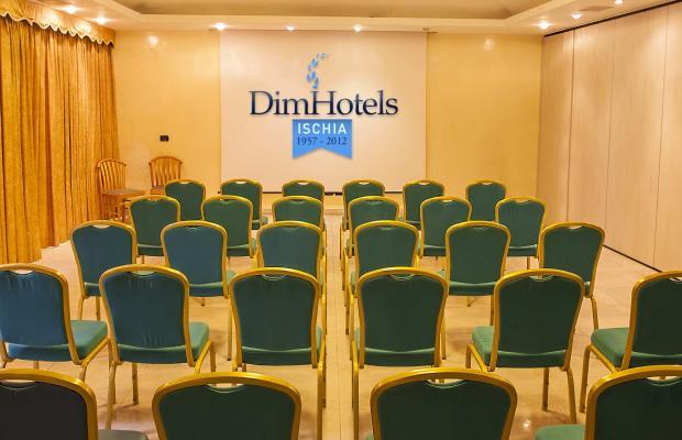 фотографии отеля Terme President изображение №15