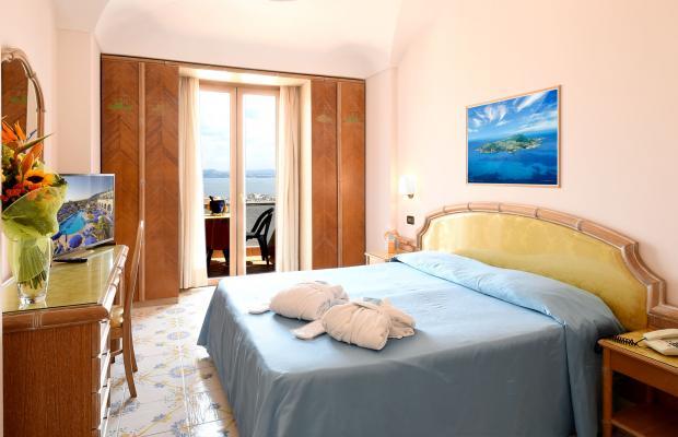 фотографии отеля Terme President изображение №7