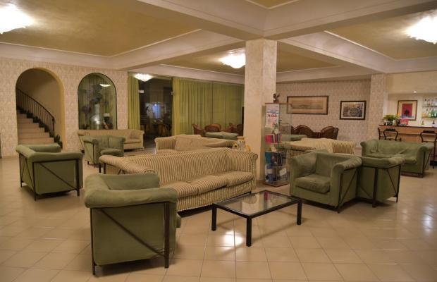 фотографии отеля Terme Punta del Sole изображение №11