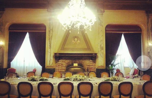 фотографии Grand Hotel et des Palmes изображение №24