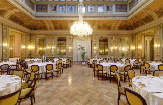 фото отеля Grand Hotel et des Palmes изображение №17